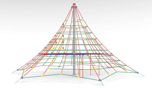 Kletterpyramide Typ 350